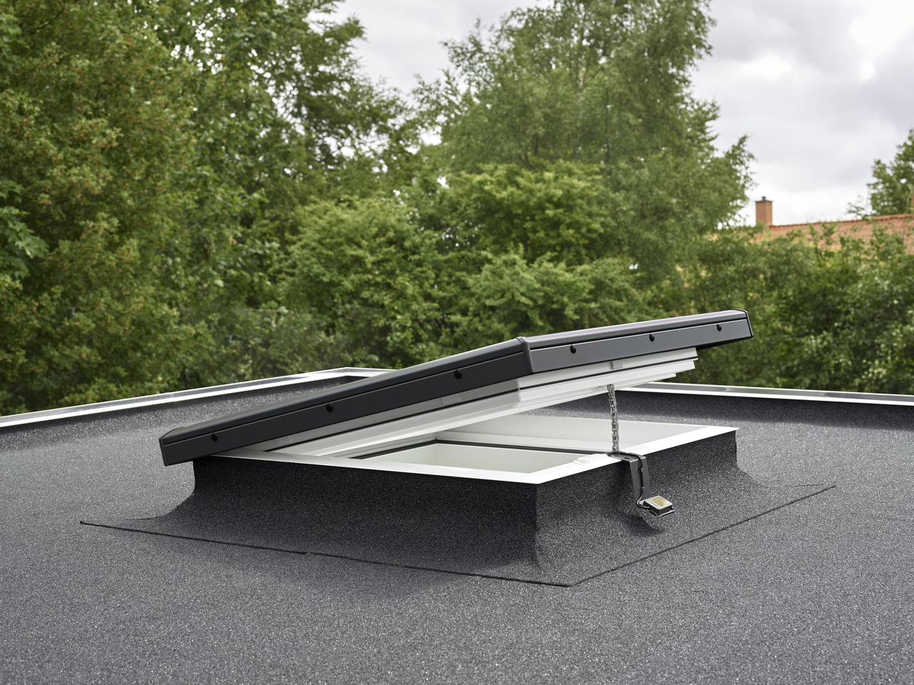 VELUX INTEGRA Flat Roof Windows