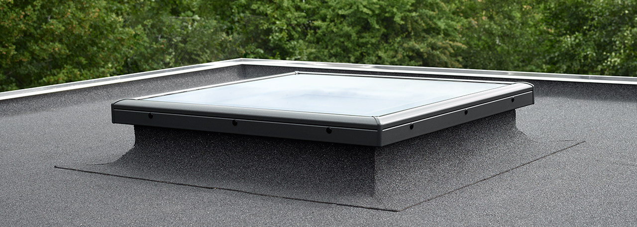 VELUX Flat Glass Rooflights