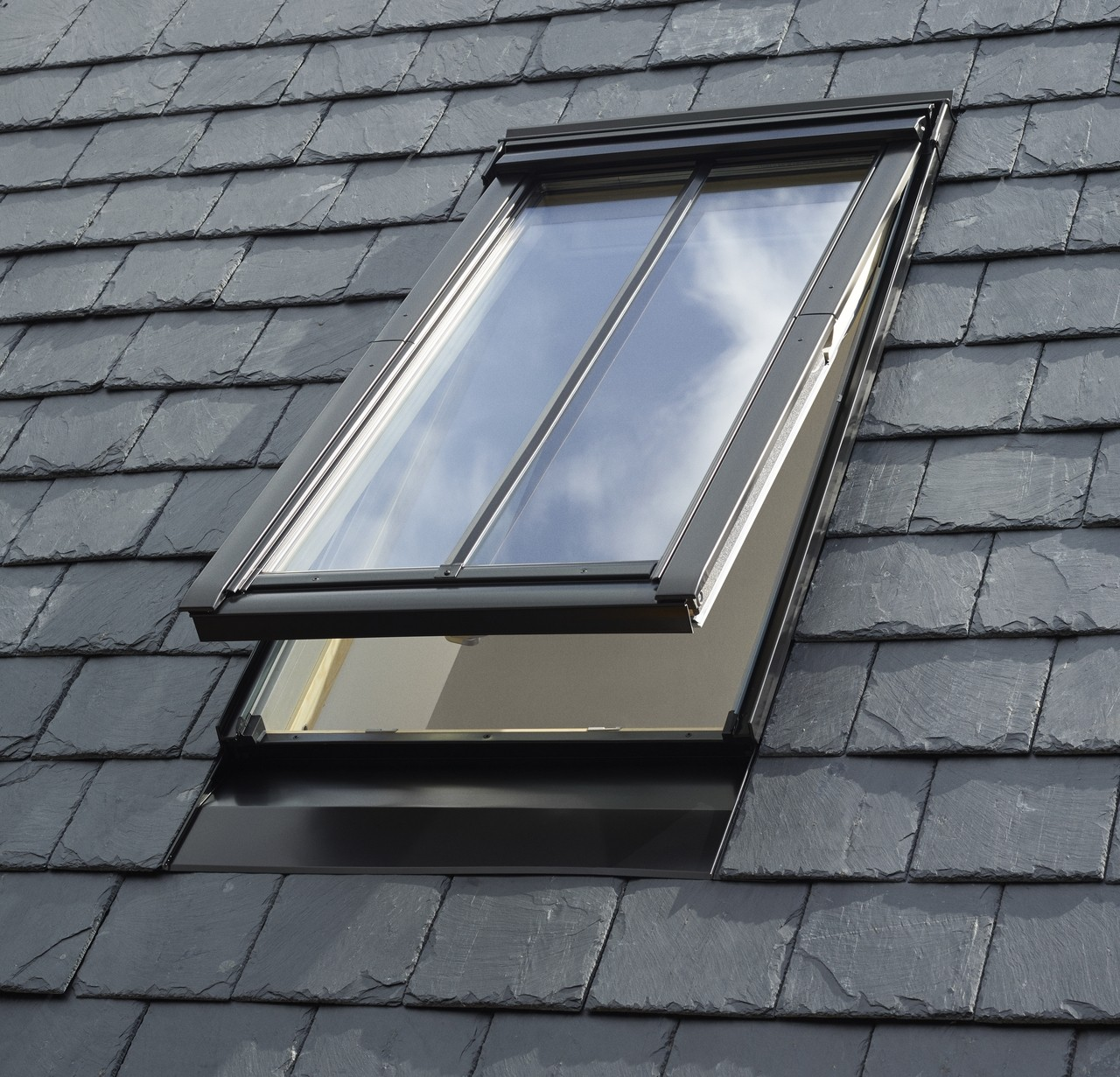 VELUX Top Hung Conservation Roof Window GPL SD5P2