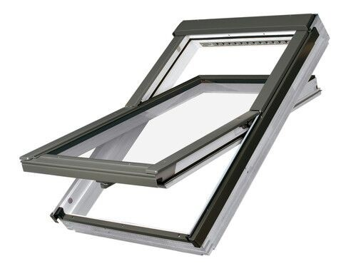 FAKRO Centre Pivot Windows FTU-V
