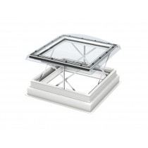 Flat roof smoke ventilation system CSP