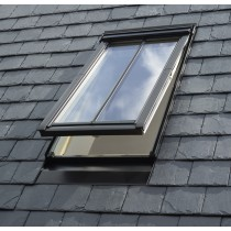 VELUX Top Hung Conservation Roof Window GPL SD5J2