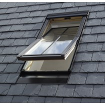 VELUX Centre Pivot Conservation Roof Window GGL SD5J2
