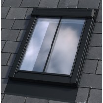 Keylite Clear Lacquered Pine Centre Pivot Roof Window - Conservation Hi-Therm - CWCP HT