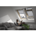 Centre pivot windows in a range of finishes and glazing options